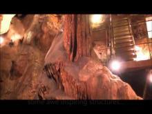 Vidéo des Grottes et du Canyon de Saulges
