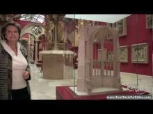 Cité de l'architecture et du patrimoine en vidéo