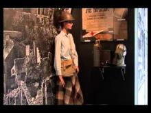 Musée de la Résistance de Lorris en vidéo