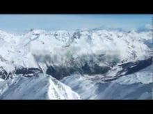 Val Cenis Vanoise en vidéo