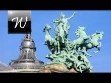 Grand Palais, Paris en vidéo