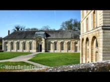 La Roche Guyon en Vidéo