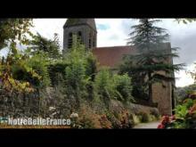 Saint-Céneri-le-Gérei en Vidéo