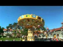 Parc Saint-Paul en vidéo