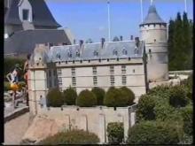 Mini-Châteaux en vidéo