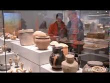 Musée d'Histoire de Marseille en vidéo