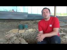 Musée et sites archéologiques de Vieux-la-Romaine en vidéo