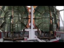 Phare de Gatteville en vidéo