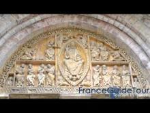 Autoire, un des plus beaux villages de France en Vidéo