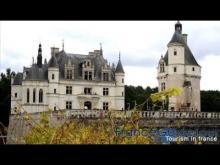 Château de Chenonceau en Vidéo