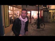 Mémorial de la Liberté Retrouvée en vidéo