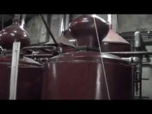 Distillerie Busnel La Maison du Pays d'Auge en vidéo