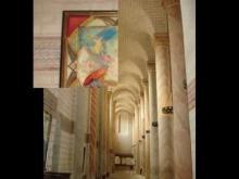 Abbaye de Saint-Savin-sur-Gartempe en Vidéo