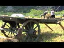 Bessans Val d'Arc en vidéo