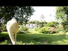 Jardins de Viels-Maisons en vidéo