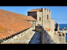 Château royal de Collioure en vidéo