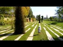 Bordeaux, Port de la Lune en Vidéo