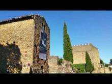 Donjon Lacataye en vidéo