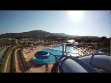 Aqualand Sainte-Maxime en Vidéo