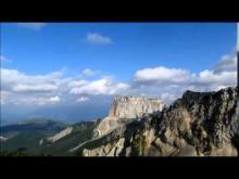 Vidéo du Mont Aiguille