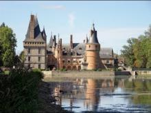Château de Maintenon en vidéo