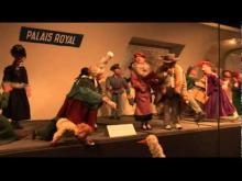 Musée de l'Automate en vidéo