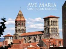Basilique Saint-Julien en vidéo