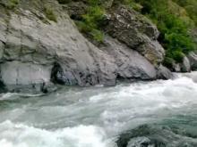 Vidéo des Gorges de Saorge