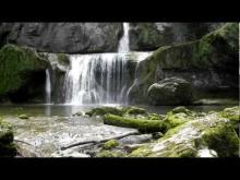 Vidéo de la Cascade de la Billaude