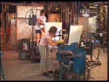 Cristallerie de La Rochère en vidéo