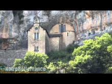 Sainte-Enimie en Vidéo