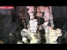 Vidéo de L'Aven d'Orgnac