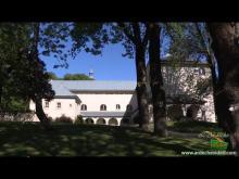 Abbaye notre Dame des Neiges en vidéo