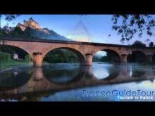 Castelnaud-la-Chapelle en Vidéo