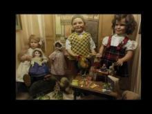 Musée de la Poupée de Paris en vidéo