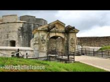 Fort de Joux en Vidéo