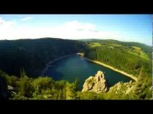 360° Lac Blanc Rocher Hans