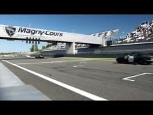 Tour Auto 2015 : Circuit de Nevers-Magny-Cours en vidéo