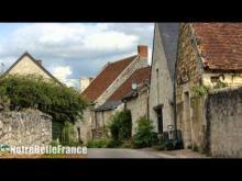 Vidéo de CRISSAY-sur-MANSE en Indre et Loire