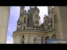 Le Château de Chambord en Vidéo