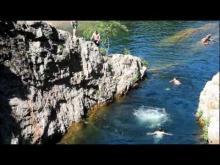Vidéo du Pont du diable de Thueyts