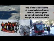 Pralognan la Vanoise en vidéo