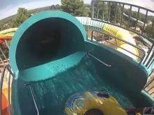 Aqualand de Saint Cyr Sur Mer en vidéo