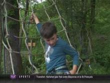 Parc Natura Game en vidéo