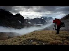 La vallée de la Clarée en vidéo