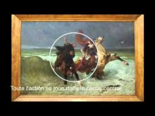 """Musée des """"Beaux-Arts"""" de Quimper en vidéo"""