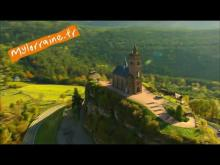 Vidéo Rocher de Dabo