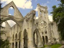 Abbaye de Jumièges en vidéo
