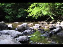 Vidéo sur la roche d'oëtre