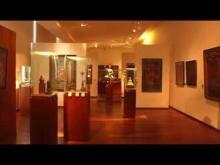 Musée des arts asiatiques Guimet en vidéo